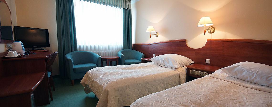 Hotel Kamena